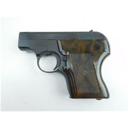 SMITH &WESSON , MODEL: 61 , CALIBER: 22 LR