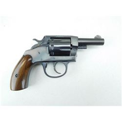 IVER JOHNSON , MODEL: SEALED 8 MODEL  , CALIBER: 22 LR