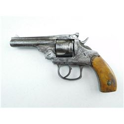 SMITH &WESSON , MODEL: TOP BREAK DOUBLE ACTION     , CALIBER: 32 S&W