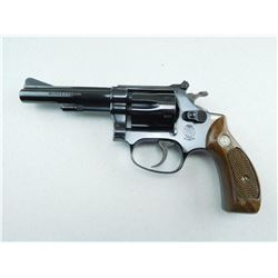 SMITH &WESSON , MODEL: 34-1 , CALIBER: 22 LR