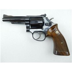SMITH &WESSON , MODEL: 18-3 , CALIBER: 22 LR