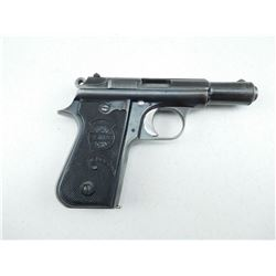 ASTRA , MODEL: 4000 FALCON , CALIBER: 7.65MM
