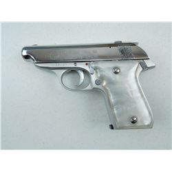 BASQUE , MODEL: BASQUE , CALIBER: 32ACP