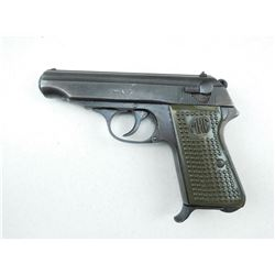MKE  , MODEL: KIRIKKALE  , CALIBER: 9MM BROWNING SHORT