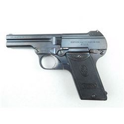 STEYR , MODEL: 1908 , CALIBER: 7.65MM