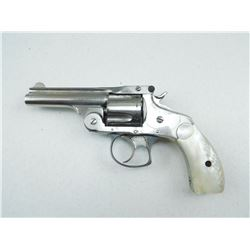 SMITH &WESSON , MODEL: TOP BREAK 38 NO 2 DOUBLE ACTION MODEL 3 , CALIBER: 38 S&W