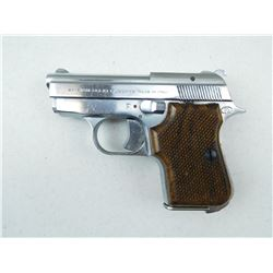 TANFOGLIO , MODEL: GT27 , CALIBER: 25 AUTO