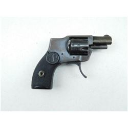 SEGDLEY , MODEL: BABY HAMMERLESS , CALIBER: 22 SHORT