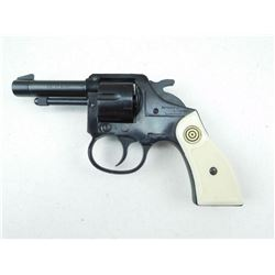 EMGE , MODEL: 22KS , CALIBER: 22 SHORT