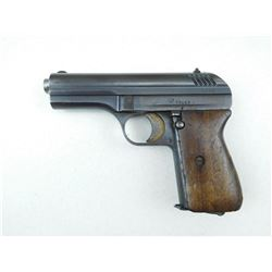 CZ , MODEL: 24 , CALIBER: 9MM BROWNING SHORT