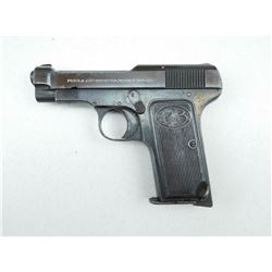 BERETTA , MODEL: 1915/1919 , CALIBER: 7.65MM