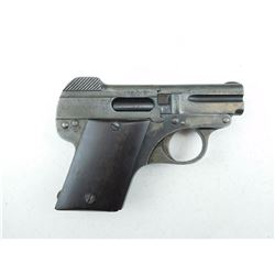 STEYR , MODEL: PIEPER PATENT , CALIBER: 6.35MM