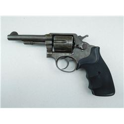 TAC  , MODEL: SMITH & WESSON HAND EJECTOR 32-20 MODEL 2 OF 1905 COPY , CALIBER: 32-20 WIN