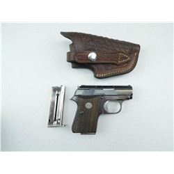 ASTRA , MODEL: CUB , CALIBER: 22 SHORT