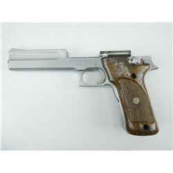 SMITH & WESSON , MODEL: 622 , CALIBER: 22 LR