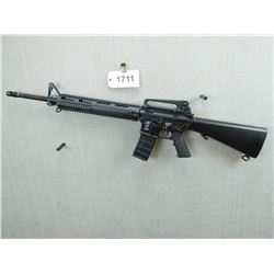 AIR SOFT ELECTRIC GUN ICS M4 TACTICAL CARBINE