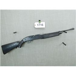 CROSMAN BLACK DIAMOND PELLET RIFLE