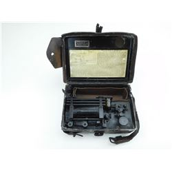 US ARMY MODEL 1914 SERVICE BUZZER SIGNAL CORPS