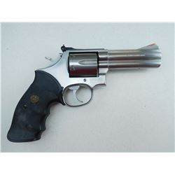 SMITH &WESSON , MODEL: 686 , CALIBER: 357 MAG