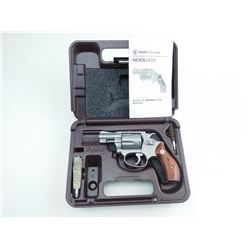 SMITH &WESSON , MODEL: 60-3 (LADY SMITH VERSION) , CALIBER: 38 SPL