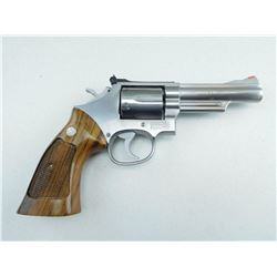 SMITH &WESSON , MODEL: 66-2 , CALIBER: 357 MAG