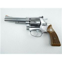 SMITH &WESSON , MODEL: 63-4 , CALIBER: 22 LR