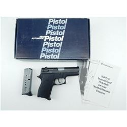 SMITH &WESSON , MODEL: 469 , CALIBER: 9MM