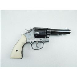 SMITH &WESSON , MODEL: 10-6 , CALIBER: 38 SPL