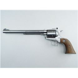 RUGER , MODEL: SUPER BLACKHAWK , CALIBER: 44 MAG