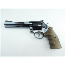 SMITH & WESSON , MODEL: 586-3 , CALIBER: 357 MAG