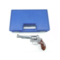 SMITH & WESSON , MODEL: 60-18 , CALIBER: 357MAG