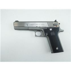 WYOMING ARMS , MODEL: PARKER , CALIBER: 10MM AUTO