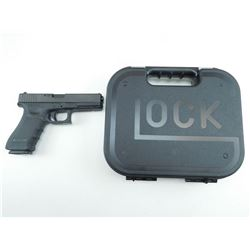 GLOCK , MODEL: 17 GEN 4 , CALIBER: 9MM LUGER