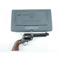 RUGER , MODEL: VAQUERO , CALIBER: 45 COLT