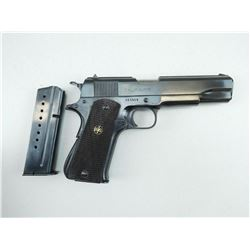 LLAMA , MODEL: ESPECIAL  , CALIBER: 38 SUPER AUTO