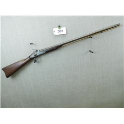 COLT  , MODEL: 1861 US PATTERN  RIFLE MUSKET , CALIBER: RE BARRELLED TO 16GA PERC