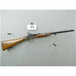 SNIDER ENFIELD  , MODEL: MARK III CALVERY CARBINE  , CALIBER: 577 SNIDER