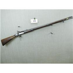 SNIDER ENFIELD  , MODEL: III BAND INFANTRY MKII * , CALIBER: 577 SNIDER