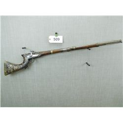 UNKNOWN  , MODEL: KYBER PASS MUSKET  , CALIBER: 60 CAL PERC