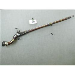 EAST INDIA COMPANY  , MODEL: KYBER PASS REWORK MUSKET  , CALIBER: 64 FLINTLOCK CAL