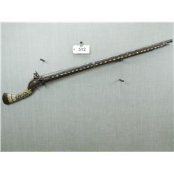 EAST INDIA COMPANY  , MODEL: KYBER PASS REWORK MUSKET  , CALIBER: 64 CAL FLINT