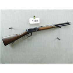 WINCHESTER , MODEL: 94AE SADDLE RING CARBINE  , CALIBER: 357 MAG