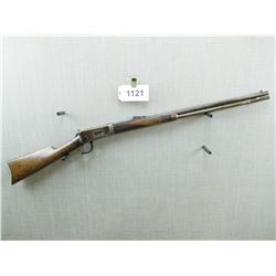 WINCHESTER , MODEL: 1894 TAKEDOWN MODEL  , CALIBER: 30 WCF