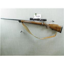 REMINGTON , MODEL: 700 LEFT HANDED , CALIBER: 7MM REM MAG