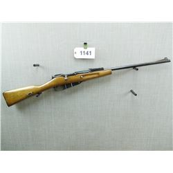MOSIN NAGANT , MODEL: 91/30 SPORTER , CALIBER: 7.62 X 54R