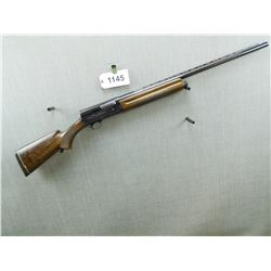 BROWNING , MODEL: AUTO 5 , CALIBER: 12 GA X 3""