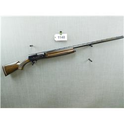 "BROWNING , MODEL: AUTO 5 MAG , CALIBER: 3 BARRELS, 12GA X 3"" RANGING IN 28 - 32 """