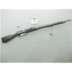 MOSIN NAGANT , MODEL: 1891 , CALIBER: 7.62 X 54R
