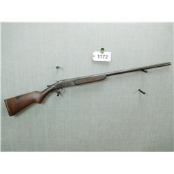 IVER JOHNSON , MODEL: CHAMPION , CALIBER: 12 GA X 3""