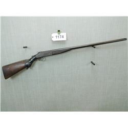 HARRINGTON & RICHARDSON , MODEL: SINGLE SHOT  , CALIBER: 20 GA X 2 3/4""
